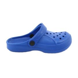 Ostala dječja obuća Befado - cornflower 159X008 plava