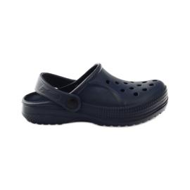 Mornarica Ostala dječja obuća Befado - granata 159Y003