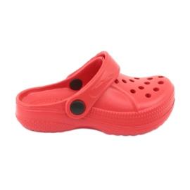 Crvena Ostale dječje cipele Befado - crvene 159Y005