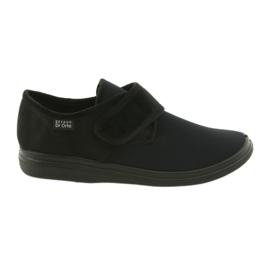 Crna Muške cipele Befado pu 131M003