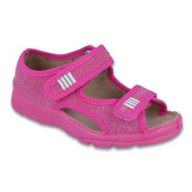 Dječje cipele Befado 113X009 roze