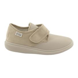 Befado ženske cipele pu 036D005 smeđ