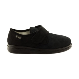 Befado ženske cipele pu 036D007 crna