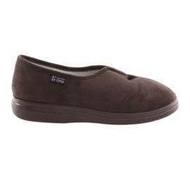 Befado ženske cipele pu 057D026 smeđ
