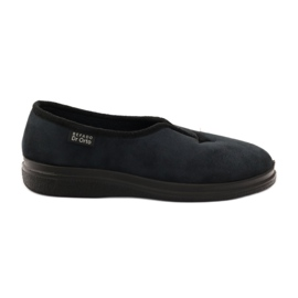 Haditengerészet Befado női cipő pu 057D028
