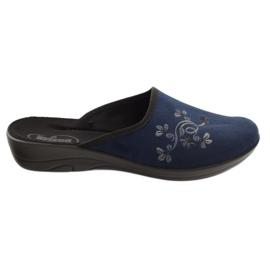Befado ženske cipele pu 552D005 mornarica