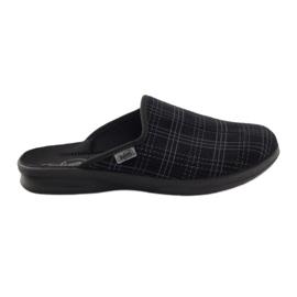 Muške cipele Befado pu 548M003 crna