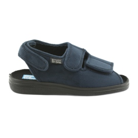 Befado ženske cipele pu 676D003 mornarica