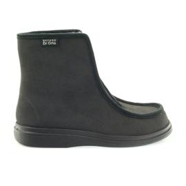 Befado ženske cipele pu 996D008 crna