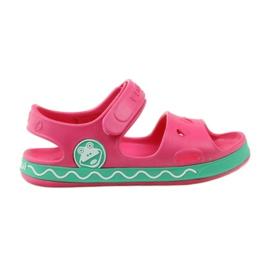 Vodene sandale Żabka COQUI Pink