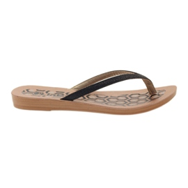 Flip-flops INBLU IR063 fekete