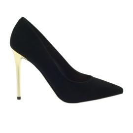 Ženske cipele Badura 2569 crne crna