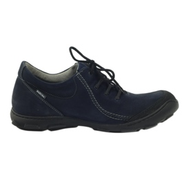 Mornarica Udobne sportske cipele Badura 2159