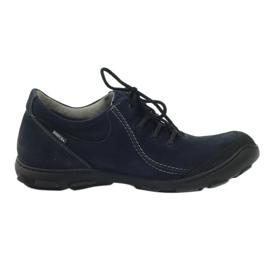 Udobne sportske cipele Badura 2159 mornarica
