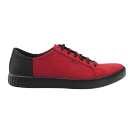Badura 3356 crvene sportske cipele