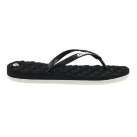 Papuče Big Star 274A145 crne crna