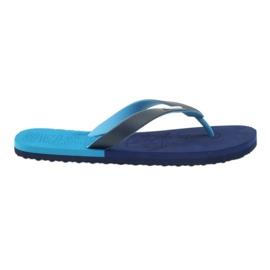 Papuče Big Star 174421 mornarsko plave boje