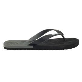 Flip-flops Big Star 174422 fekete