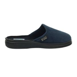 Papuče za dijabetičare Befado 132d 006 mornarica