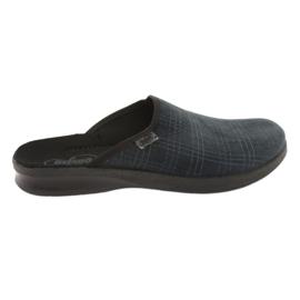 Haditengerészet Befado férfi cipő pu 548M013