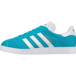 Plava Cipele Adidas Originals Gazelle u BB2761