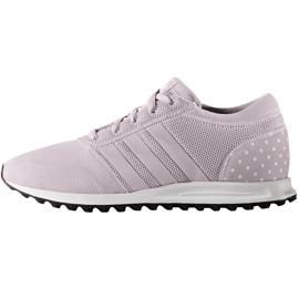 Adidas Originals Los Angeles W BB5343 smeđ