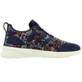 Plava Cipele Adidas Originals Zx Flux Adv Verve u S75985
