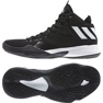 Košarkaške cipele adidas Dual Threat 2017 M BY4182 crna