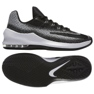 Košarkaške cipele Nike Air Max Infuriate crna