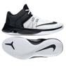 Košarkaške cipele Nike Air Versitile Ii M bijela