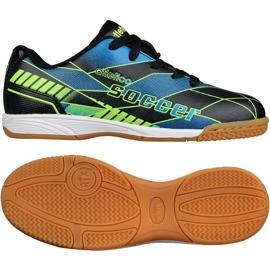 Beltéri cipő Atletico Jr 7336 S76637