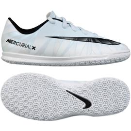 Beltéri cipők Nike MercurialX Victory CR7 Ic Jr 852495-401