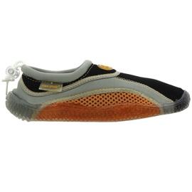 Neoprenske cipele za plažu Aqua-Speed Jr. smeđe [ 'višebojna']