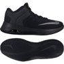 Košarkaške cipele Nike Air Versitile Ii crna