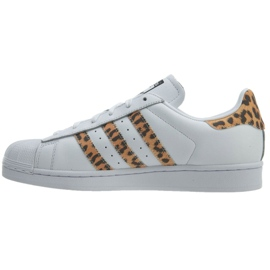 Cipele Adidas Originals Superstar W CQ2514 bijela