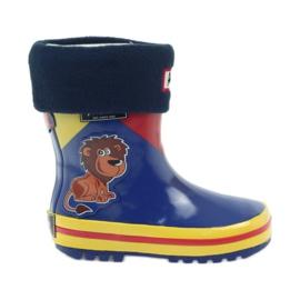American Club Američke gumene čizme za djecu čarape
