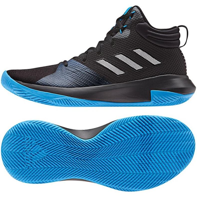 Košarkaške cipele Adidas Pro Elevate 2018 crna