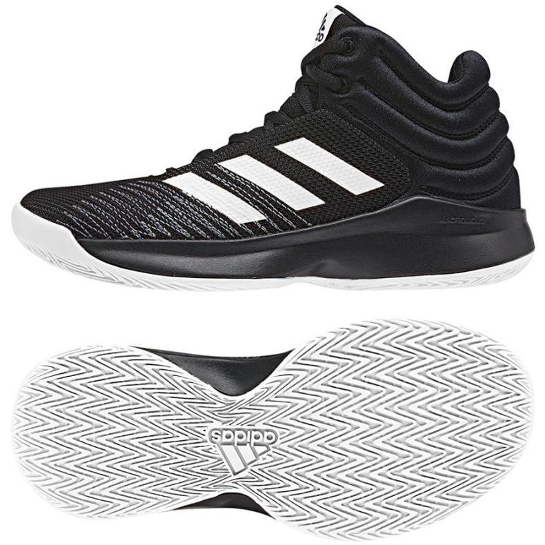 Košarkaške cipele adidas Pro Spark 2018 crna
