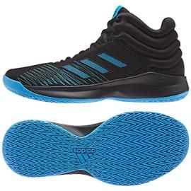 Košarkaške cipele adidas Pro Sprak 2018 M crna