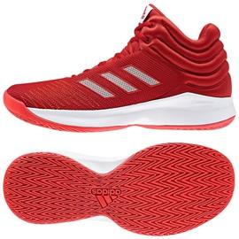 Košarkaške cipele adidas Pro Sprak 2018 M crvena