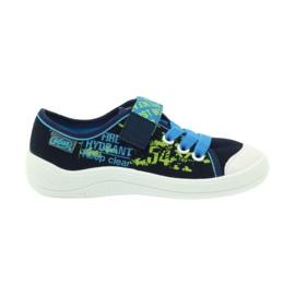 Befado gyermekcipők cipők papucs 251x099