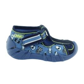 Kék Befado gyermekcipő 190P083