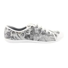 Cipele za mlade Befado 248Q023 siva