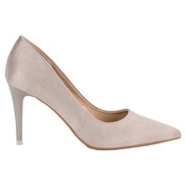 Vinceza Siva antilop cipele