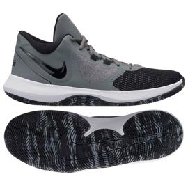 Košarkaške cipele Nike Air Precision Ii M AA7069-011 siva / srebrna siva
