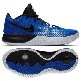 Košarkaške cipele Nike Kyrie Flytrap M plava