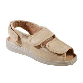 Barna Befado férfi cipő pu 733M003