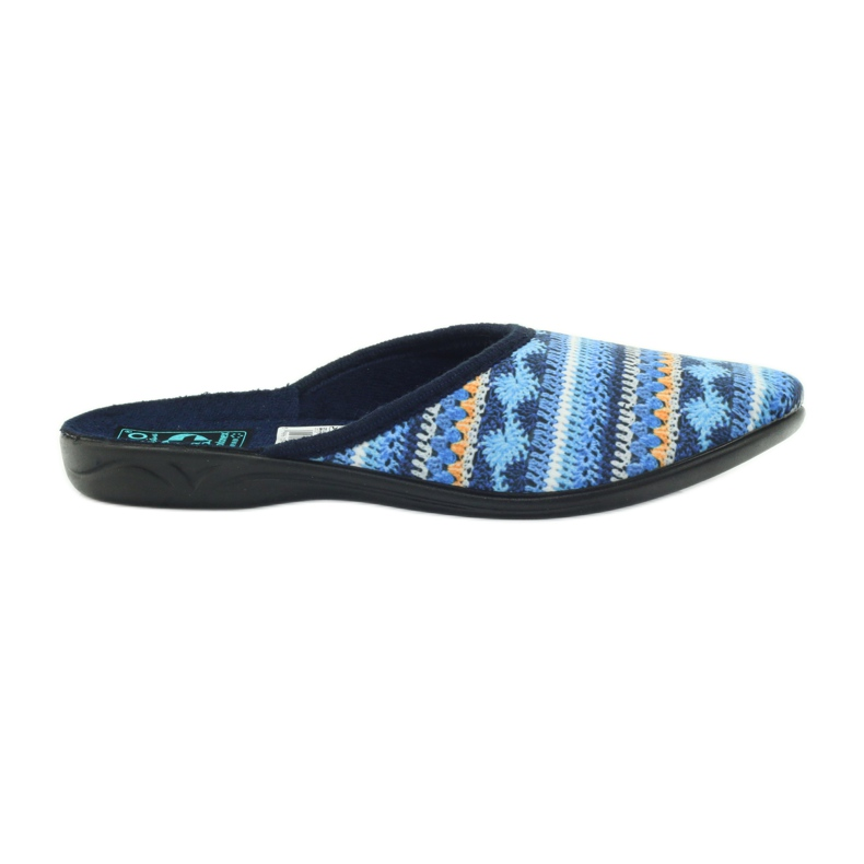 Papuče Adanex 23557 Norveški džemper