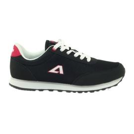 American Club Američka sportska obuća ADI 1756 crna
