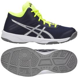 Röplabda cipő Asics Gel Tactic Mt Gs Jr C732Y-400-400
